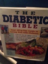 2 Great books diabetic and organic gardening in Fort Lewis, Washington