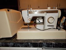 ELECTRO GRAND SEWING MACHINE in Lackland AFB, Texas