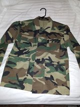 Junior G.I BDU Shirt in Fairfield, California