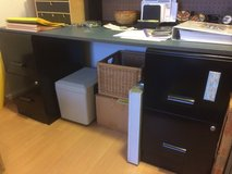 Two drawer filing cabinets - 2 in Ramstein, Germany