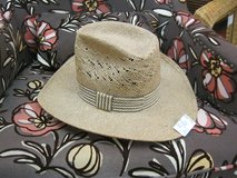 Natural Woven Western Hat (300-1928) in Camp Lejeune, North Carolina