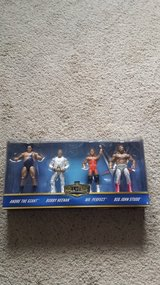 WWE 2015 HOF Class Elite Set - NEW in Camp Lejeune, North Carolina