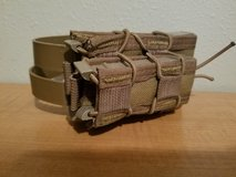 HSGI Double Decker Rifle Magazine TACO Pouch in Houston, Texas