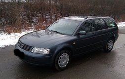 Volkswagen Passat 1.8l Automatic 4 speed Pass Inspection Wagon in Ramstein, Germany