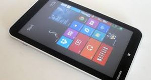 windows tablet with  windows 8.1 in Barstow, California