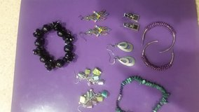 Misc jewelry lot in Houston, Texas
