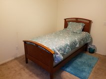Twin bed for sale in Phoenix, Arizona