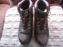 Timberland Boots Size 11 1/2 in Chicago, Illinois