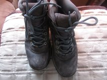 Timberland Boots Size 9 1/2 in Chicago, Illinois