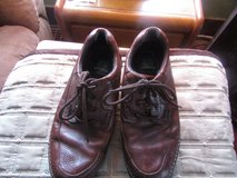 Nunn Bush Brown Shoes Size 11 1/2 in Chicago, Illinois