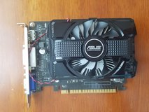 Asus GTX 750 2gb in Fort Rucker, Alabama
