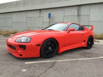 Low Price! 1995 Toyota Supra Turbo in Jacksonville, Florida