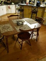 Ethan Allen dining set in Fort Gordon, Georgia