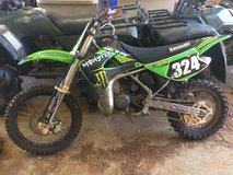 Kx 85 in bookoo, US