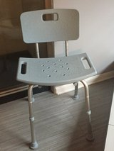 Non Slip Shower Chair in Bolingbrook, Illinois