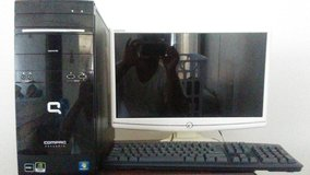 Desktop Computer windows 7 in great condition. in bookoo, US