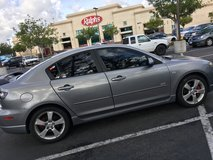 2005 Mazda 3 s in San Ysidro, California