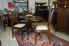 Many new arrivals at Angel Antiques near Spangdahlem AFB in Ramstein, Germany