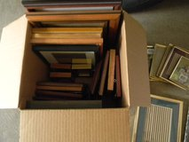 Frames Different sizes (Bundle of 24) in Camp Lejeune, North Carolina
