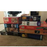 Free Puzzles in Vacaville, California