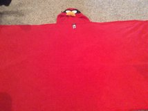 Angry Bird Fleece wrap blanket in Fort Campbell, Kentucky