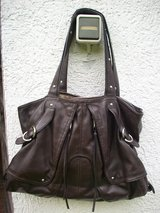 Brown XL Purse in Ramstein, Germany