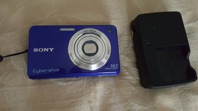 Sony Cyber Shot Digital Camera in Fort Knox, Kentucky