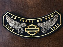 HARLEY DAVIDSON  - HOG 2013 PATCH in Fort Polk, Louisiana