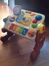 VTech 2-in-1 Discovery Table in Joliet, Illinois