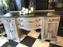 Stunning Vintage French ball and claw buffet in Elgin, Illinois