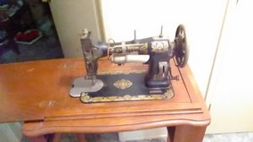 Sewing Machine in Yucca Valley, California