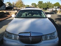 1999 Lincoln Towncar in bookoo, US