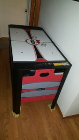 Air Hockey Table in Glendale Heights, Illinois