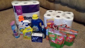 Bundle in Fort Campbell, Kentucky