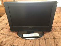 Tv and DVD combo  20 in in Yucca Valley, California