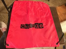 """Chicago"" Nylon Backpack in St. Charles, Illinois"