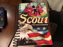Boy Scout Handbook in Naperville, Illinois