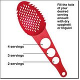 PASTA SCOOP & MEASURE (Brand new in bag) in Fort Bliss, Texas