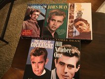 James Dean Tapes in Joliet, Illinois