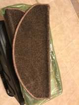 15x  Carpets for Stairs made in Germany NEW in Fort Leonard Wood, Missouri