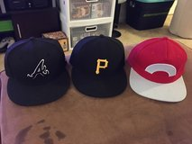 Fitted Hats in Fort Rucker, Alabama