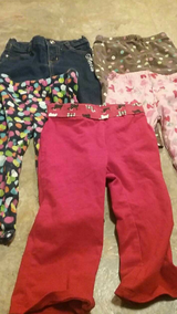 Girls 24 month pants in Cherry Point, North Carolina
