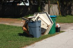TODAY TRASH&JUNK REMOVAL SERVICE in Ramstein, Germany