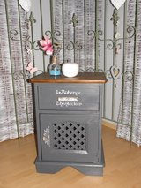 CABINET. CHIPPENDALE in Ramstein, Germany