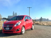 Great 2013 Chevy Spark in Fort Lewis, Washington