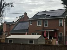 Free Solar Panels for SCE&G and DUKE customers. in Columbia, South Carolina