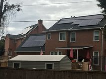 FREE Solar Panels for SCE@G and DUKE customers. in bookoo, US