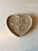Pampered Chef cookie mold in Ramstein, Germany