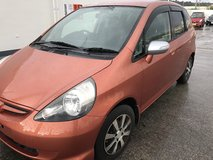Sale 2006 Honda Fit in Okinawa, Japan