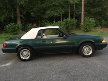 1990 Ford Mustang LX Conv - 7 Up Edition in Columbus, Georgia